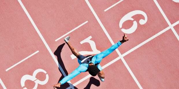 World Athletics разрешит участвовать в Олимпиаде не более 10 россиянам
