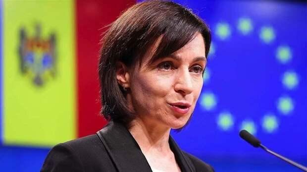 Новый президент Молдовы ответила на вопрос, чей Крым