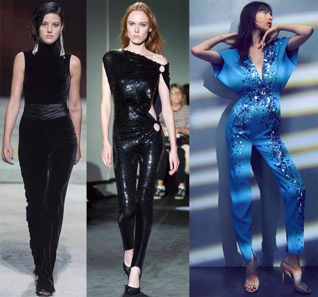 Модные комбинезоны – лучшие летние модели