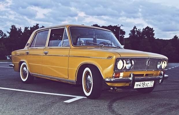 «Жигули» для КГБ: как в СССР создавались самые быстрые автомобили ВАЗ