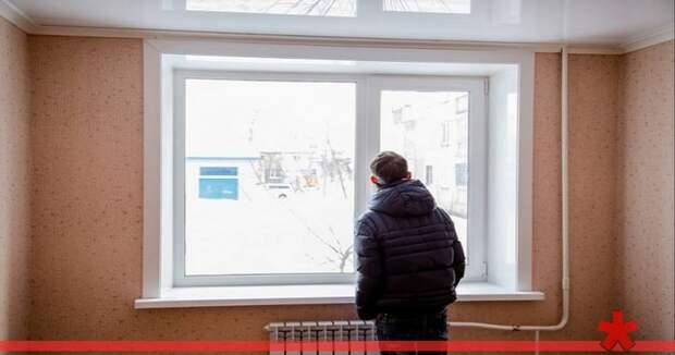 «Вас не нашли»: в Крыму сирот снимают с квартирного учета