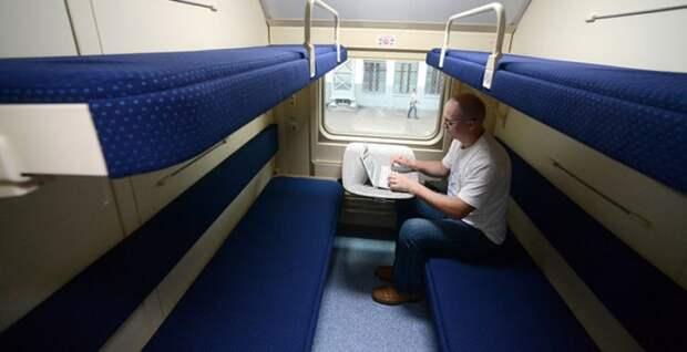4. Допустить ошибку в билетных данных поезд, ржд, услуги