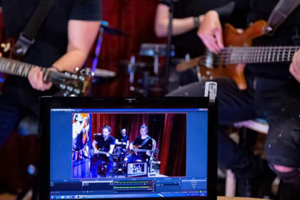 Какмировая музыкальная индустрия выживала в2020 году