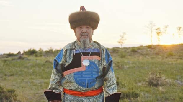 Бурятские шаманы подключились к борьбе по изгнанию коронавируса из России