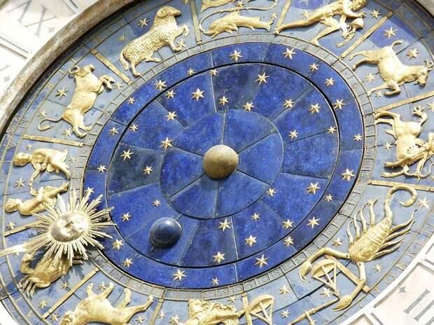 Гороскоп на неделю с 25 по 31 января: начинается период ретроградного Меркурия