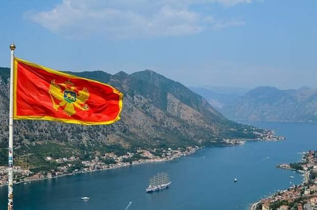 Для российских туристов Черногория отменит все ограничения по въезду