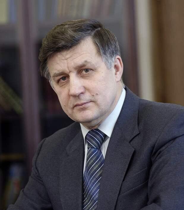 Николай Долгушкин  / © Wikimedia Commons