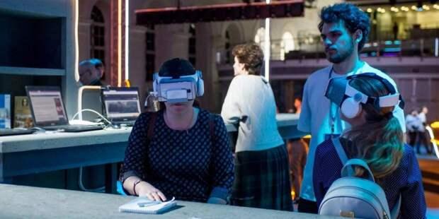 Сергунина: Более 200 идей участников краудсорсинг-проекта «Навыки будущего» реализуют в Москве. Фото: mos.ru
