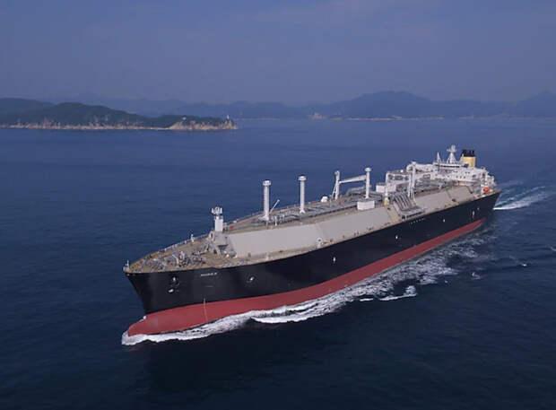 Shell Shipping