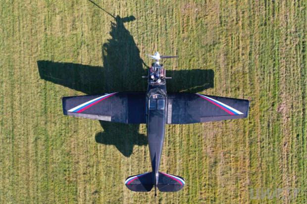 Ученые из Лефортова испытали на аэродроме экспериментальный авиадвигатель