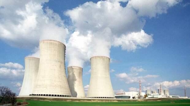 """Вместо """"Росатома"""": строительство АЭС в Чехии могут отдать США"""