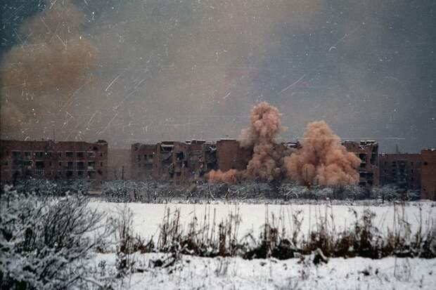 Лучшие фотографии Сергея Максимишина