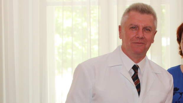 Скончался главный врач Центра медицинской реабилитации Таганрога