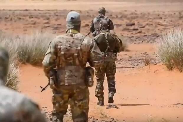 Около 170 бойцов российской ЧВК успели уехать из Беларуси