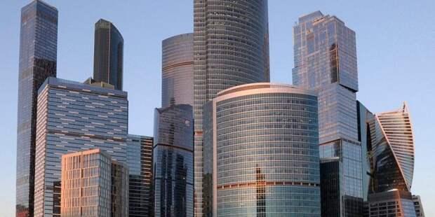 По инициативе Собянина Москва выделит на субсидии МСП 20-30 млрд рублей. Фото: mos.ru