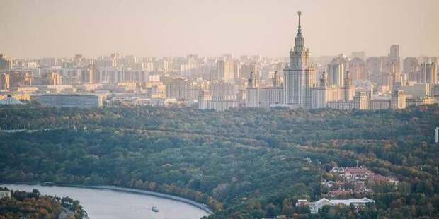 Эксперты и простые горожане выбрали лучшие экскурсионные маршруты конкурса «Покажи Москву!»