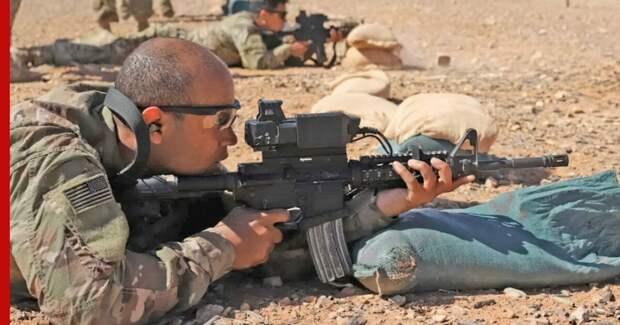 Как армия США учит «думать» свои автоматы