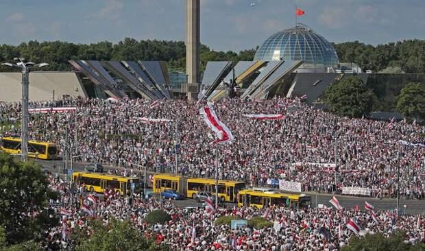 Белорусские националисты предложили свою программу развития страны