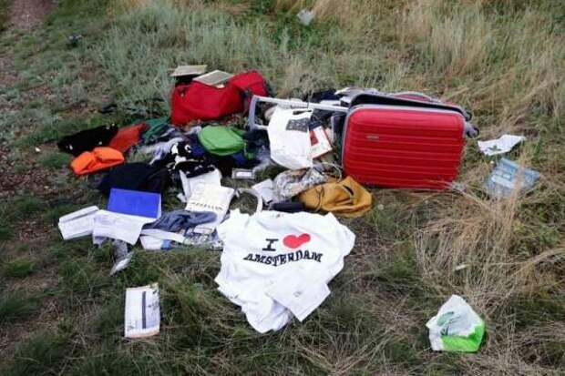 «Пора выносить приговор»: немцы о нежелании РФ идти на «консультации» по делу MH17