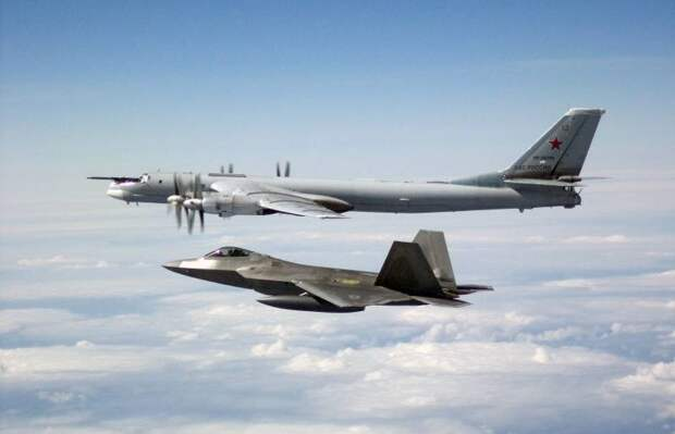 Сравнение армий России и США в 2020 году. Военно-воздушные силы