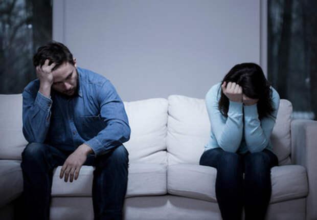 «Я желаю мужу смерти, потому что мы плохо живем»