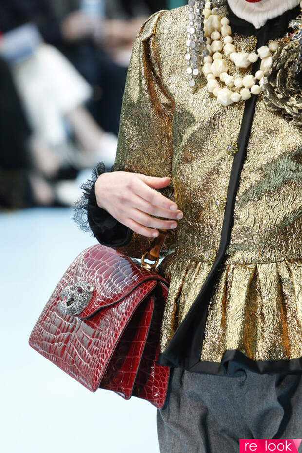 модные виды сумок