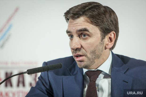 Экс-министр Абызов попал вбольницу СИЗО