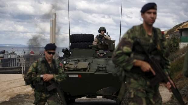 NYT: «Провокации Москвы» не заставят НАТО уйти из Прибалтики