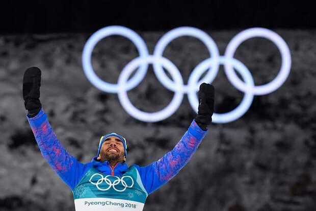 О завершении карьеры объявил легендарный биатлонист Мартен Фуркад