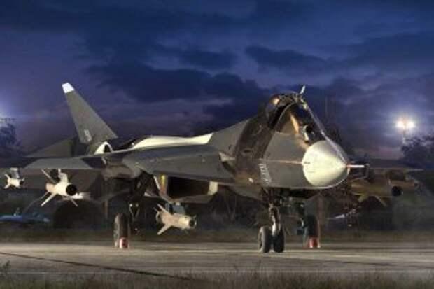 The National Interest назвал российское оружие, которое не дает покоя китайским генералам