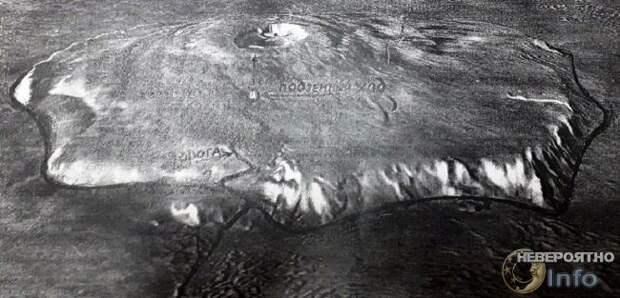 На Марсе живут дальние родственники якутов
