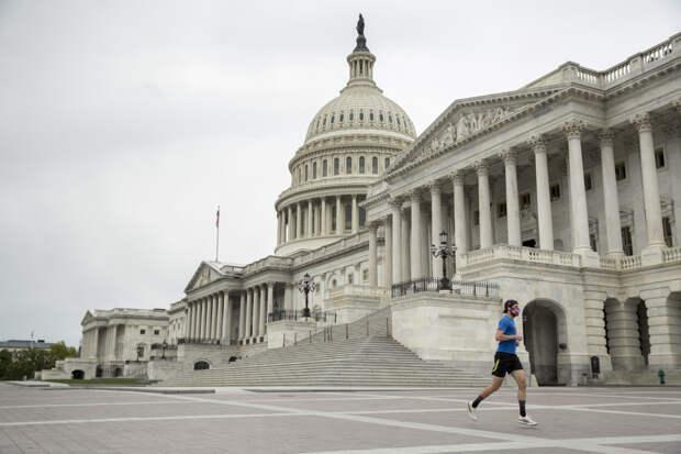 Конгресс США против КНР: какими могут быть санкции за COVID-19?