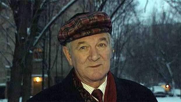Знаменитый Фокс, артист Александр Белявский 8 лет боролся с инсультом и покончил с собой .