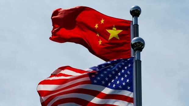 Китай призвал США и Японию прекратить вмешательство во внутренние дела