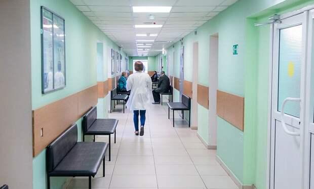 В Пашковском микрорайоне Краснодара в 2021 году откроют новую поликлинику