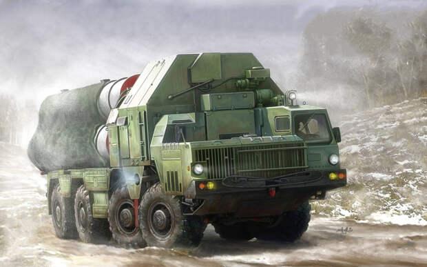 Ирак возобновил переговоры по покупке российских ЗРК С-300