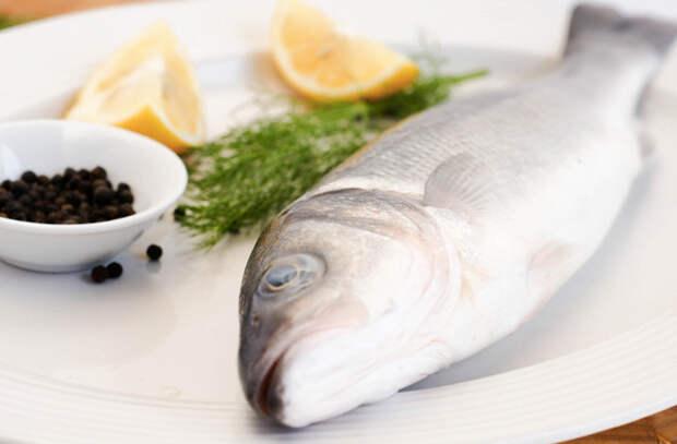 Варим рыбу в молоке: вкусно как в ресторане