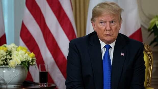 «Редкого ума человек»: пользователи Сети жестко высмеяли Трампа и его гипотезу по поводу COVID-19