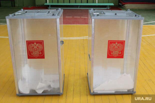Председателя УИК вНоябрьске увезла скорая помощь. Уженщины был скандал скоммунистом