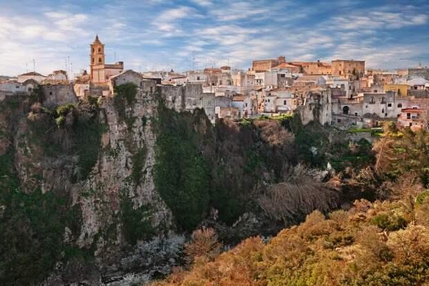 Предложение года: дом на солнечном итальянском побережье всего за 1 евро