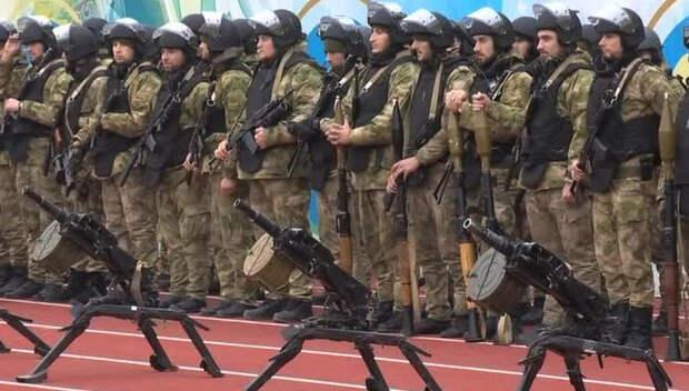 Западные СМИ в панике: Секретная армия Путина готова захватить Европу