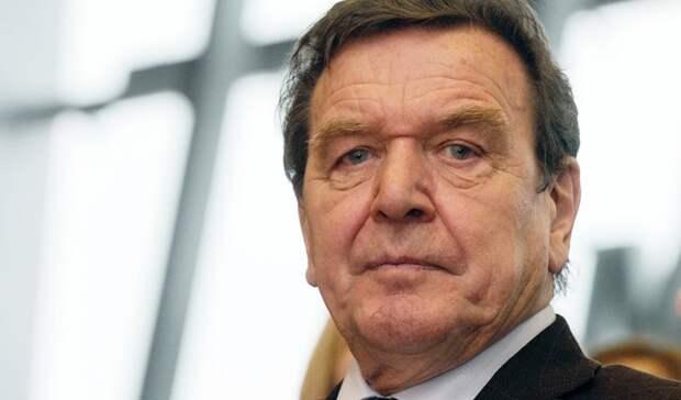 Шрёдер переизбран главой Совета директоров «Роснефти»