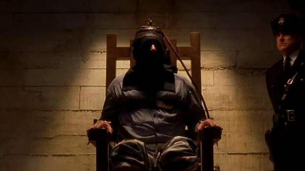 «Посмертная сказка» — последние слова перед казнью