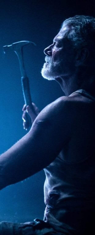 Новый трейлер к фильму «Не дыши 2»