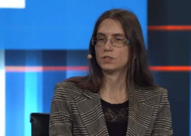 Елизавета Данилова