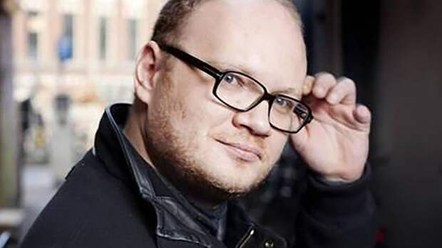 """Журналист Кашин заявил, что Волков хочет быть """"вечной Тихановской"""""""