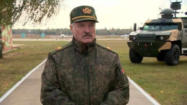 Неспокойная обстановка: почему Белоруссия начала вооружаться?
