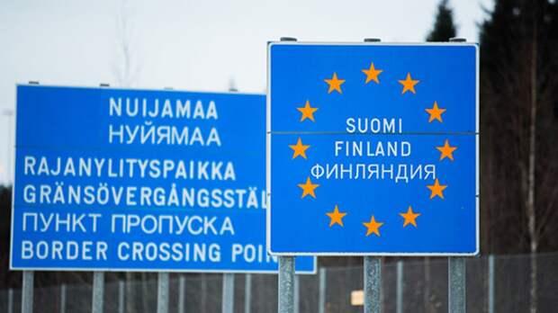 Запрет на въезд в Финляндию для иностранцев продлили до 25 мая