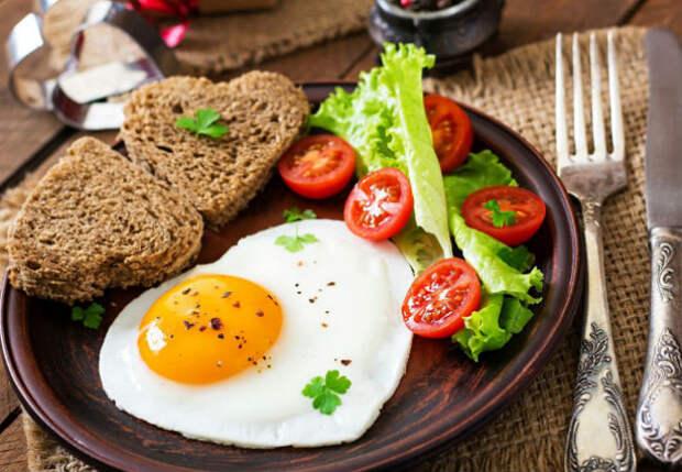 10 продуктов, которые нельзя есть по утрам