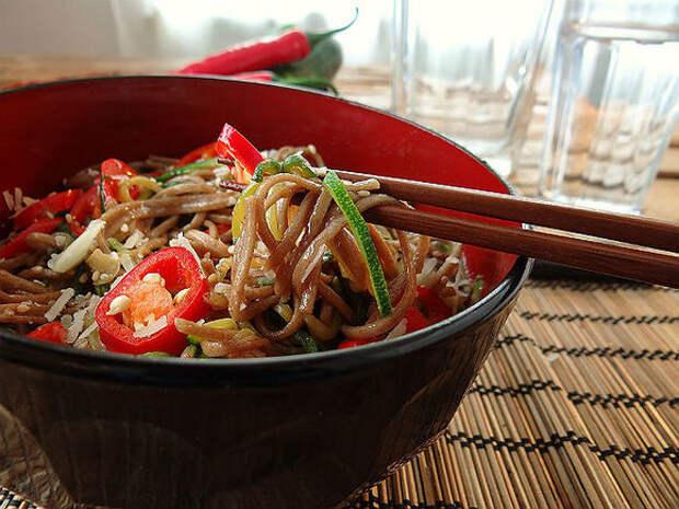Партия сказала «не надо»: жителям Китая запретили неумеренность в еде